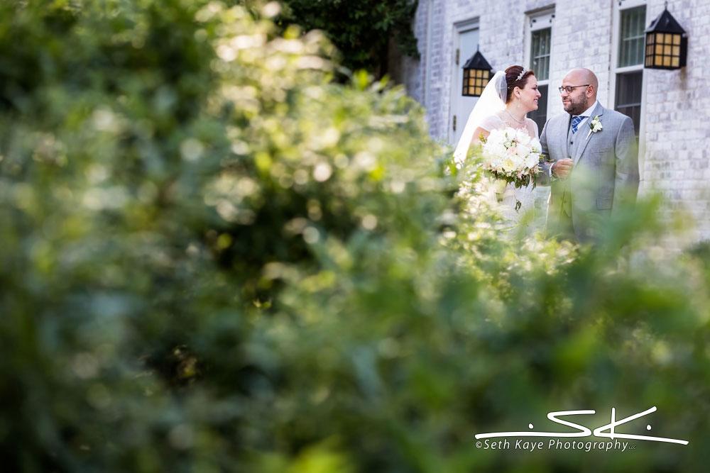 Lord Jeffery Inn, Amherst Wedding : Vanessa + Maceo