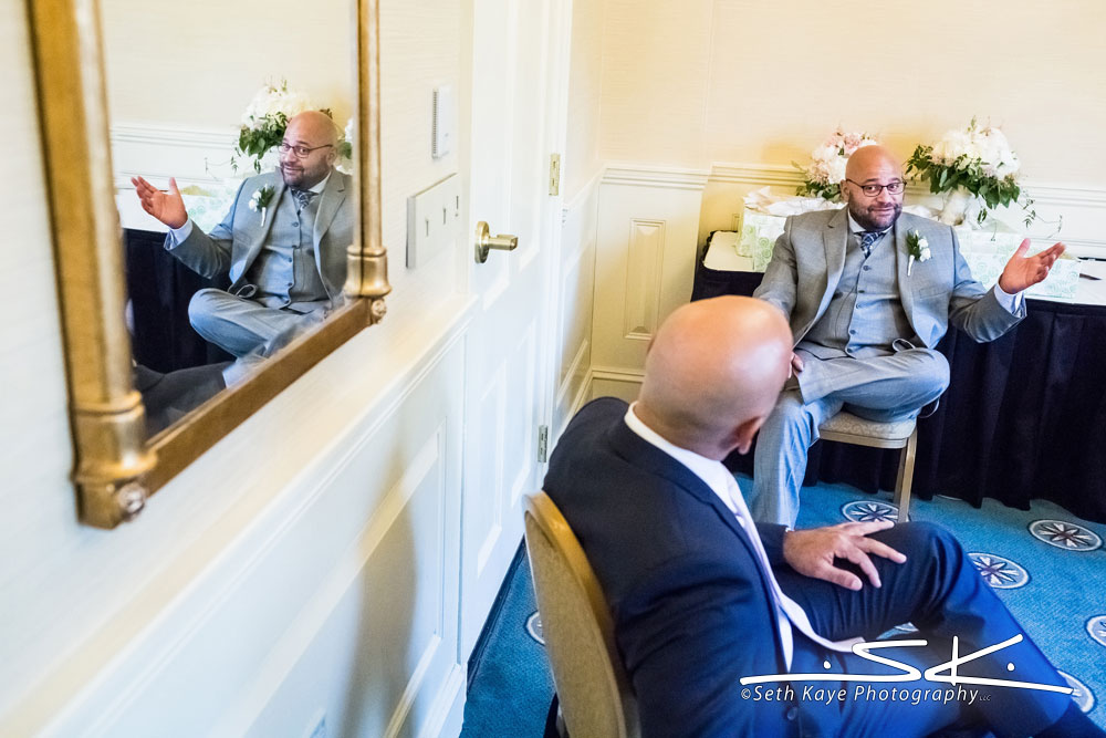waiting to get married