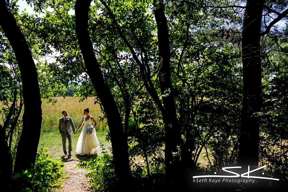 UMass Amherst Wedding : Catherine + Tim