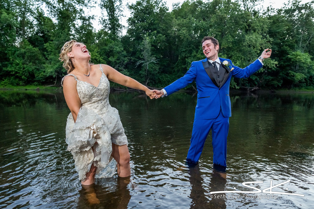 Tower Ridge Country Club Wedding : Amanda + Michael
