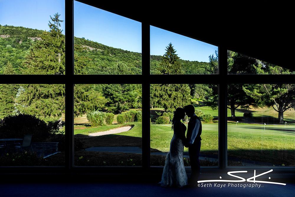 Tower Ridge Country Club Wedding